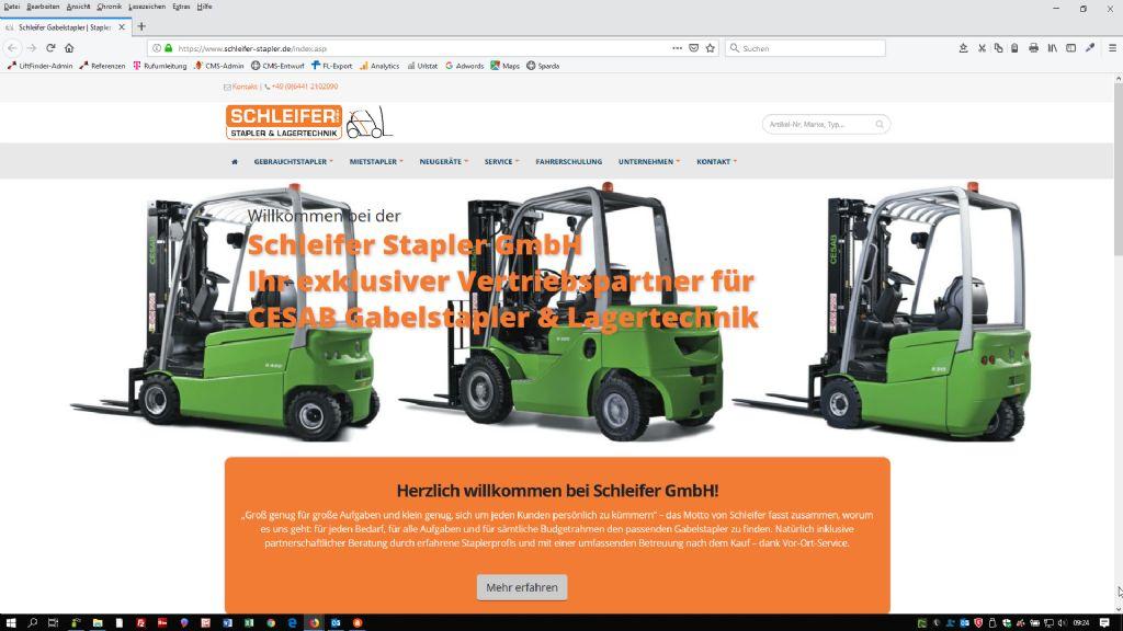 Schleifer GmbH