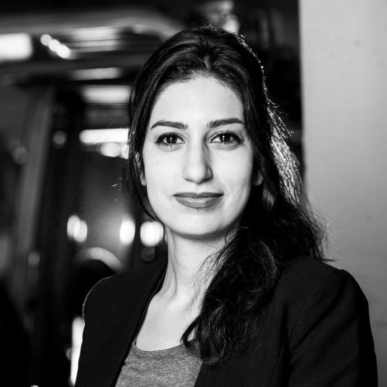Mahsa Rezaei