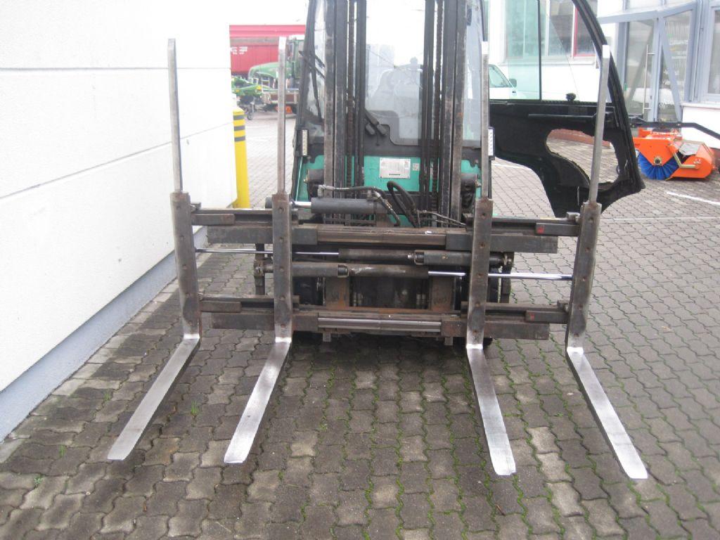 Stabau S7-DPK-20-S Doppelpalettengabel agravis-stapler.de
