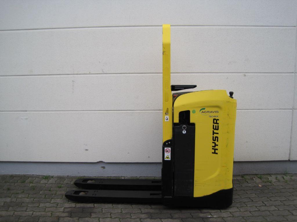 Hyster RP 2.0 N Hochhubwagen agravis-stapler.de
