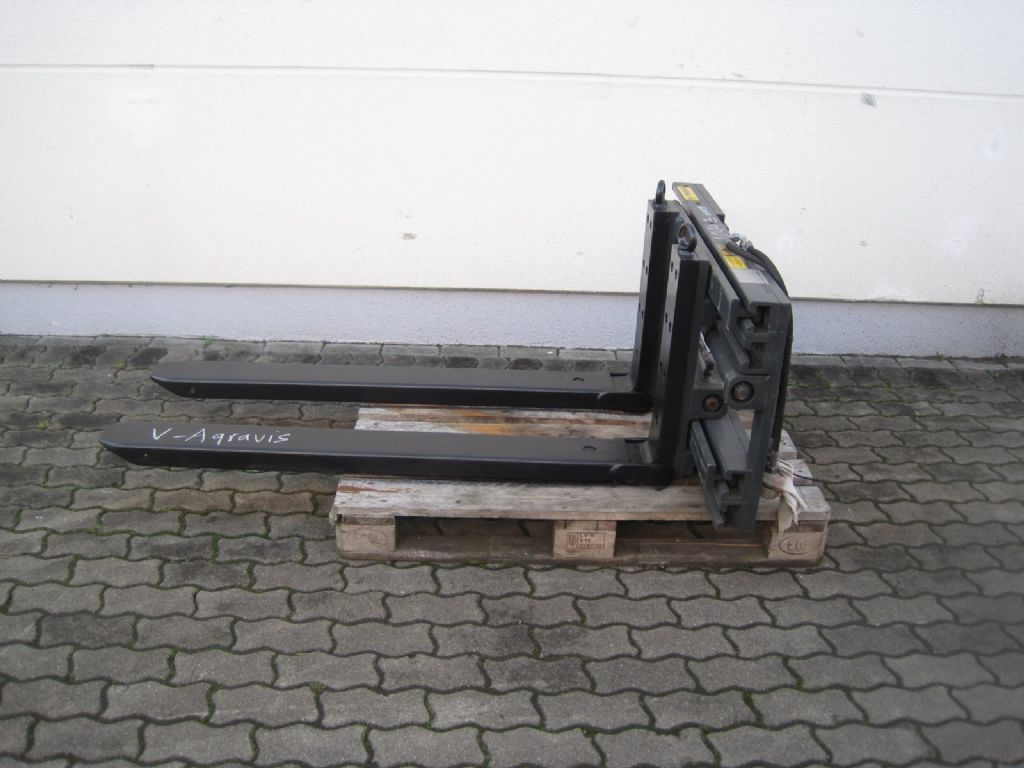 Stabau S11-ZVKG 18 Zinkenverstellgerät agravis-stapler.de