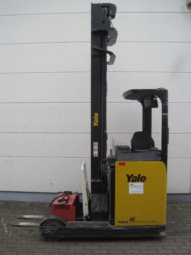 Yale MR 16 H Schubmaststapler agravis-stapler.de