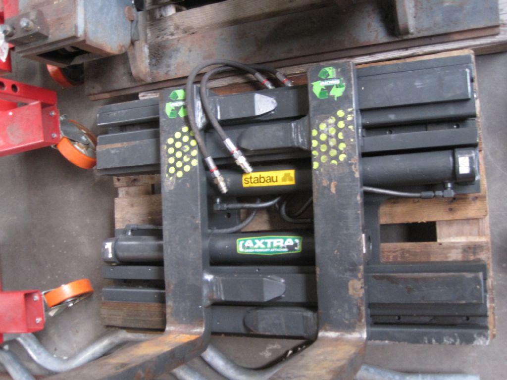 Stabau S12KG 25 Gabelträger agravis-stapler.de
