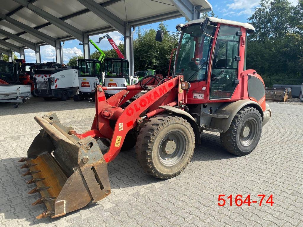 Atlas-AR 65-Radlader-http://www.heftruckcentrumemmen.nl