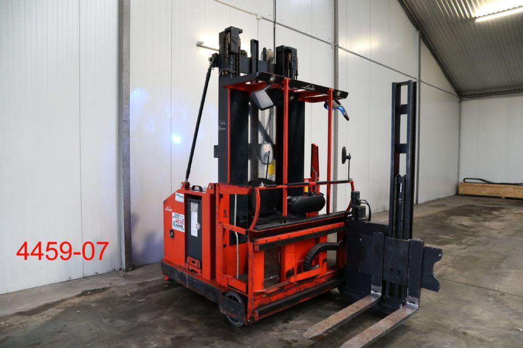 Linde-K 11-Hochhubkommissionierer-http://www.albers-gabelstapler.de