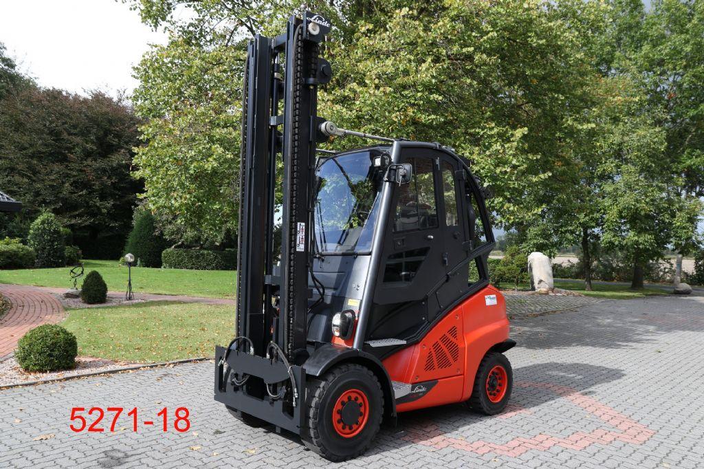 Linde-H 50 D 02 EVO-Dieselstapler-http://www.albers-gabelstapler.de
