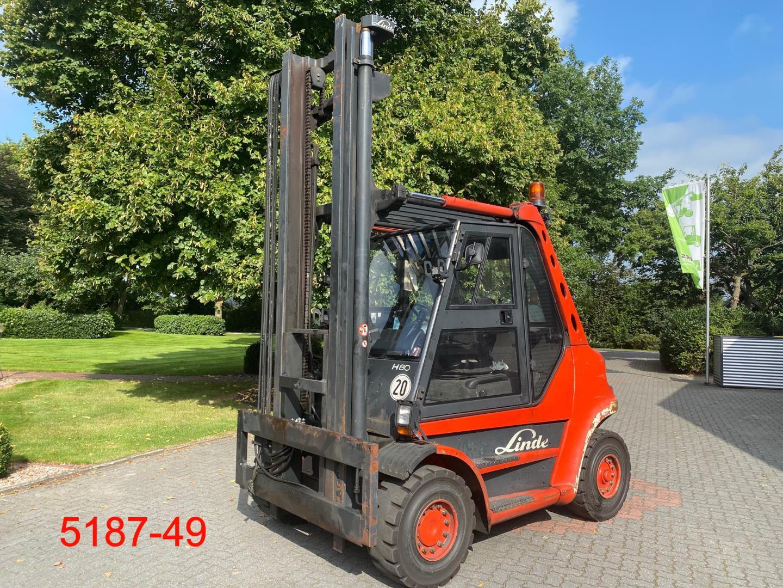 Linde-H 80 D 03-Dieselstapler-http://www.heftruckcentrumemmen.nl
