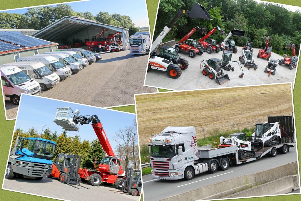 Linde-L 16 i BR 372-Hochhubwagen-http://www.albers-gabelstapler.de