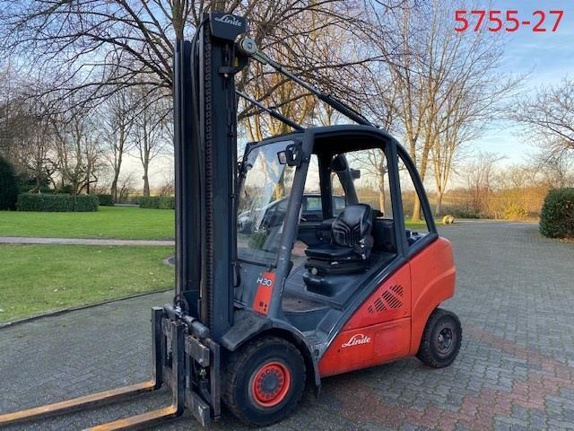 Linde-H 30 D - 01-Dieselstapler-http://www.heftruckcentrumemmen.nl