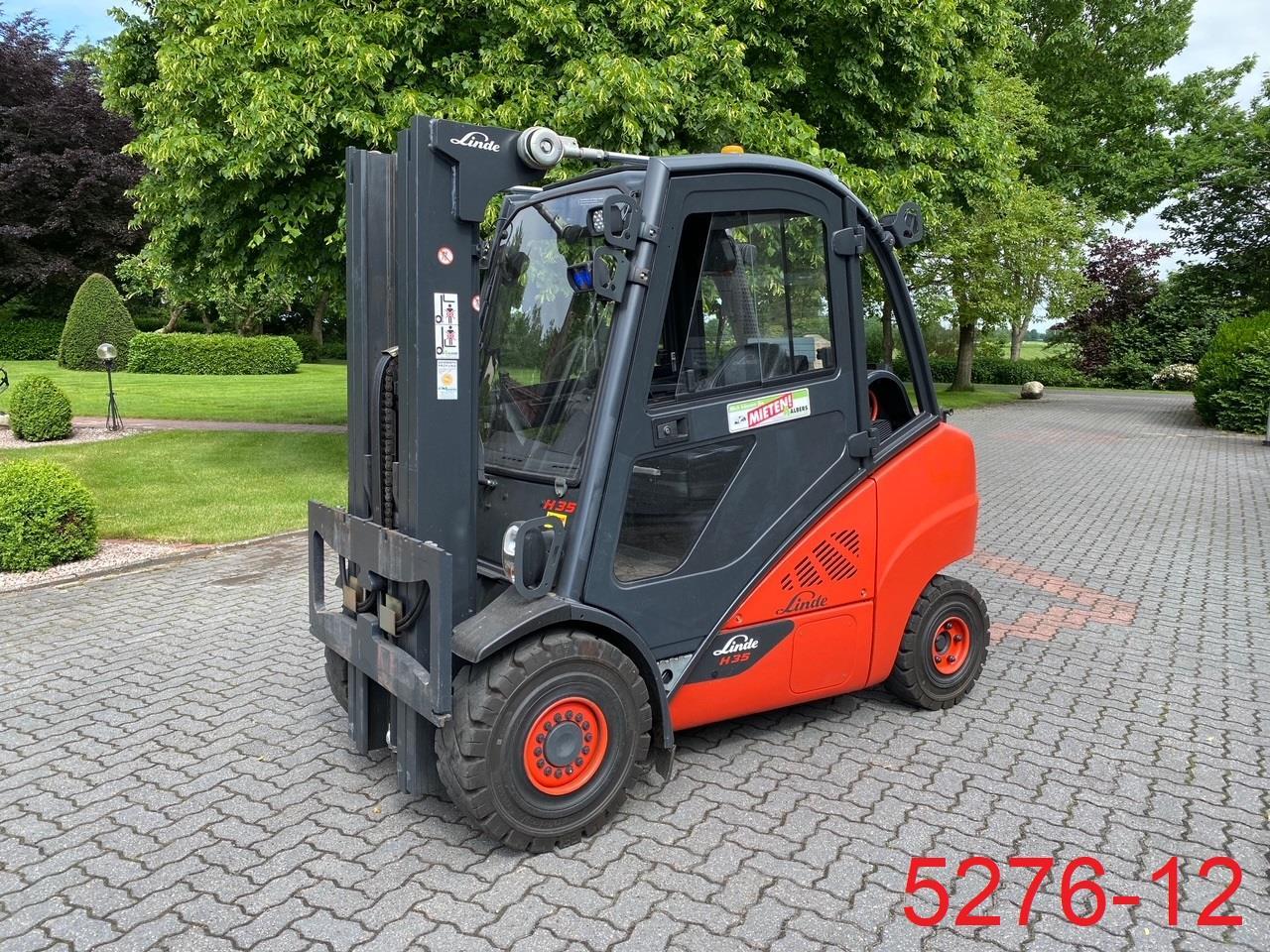 Linde-H 35 T 02-Treibgasstapler-http://www.heftruckcentrumemmen.nl
