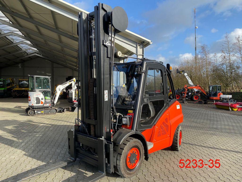 Linde-H 50 D 01-Dieselstapler-http://www.albers-gabelstapler.de