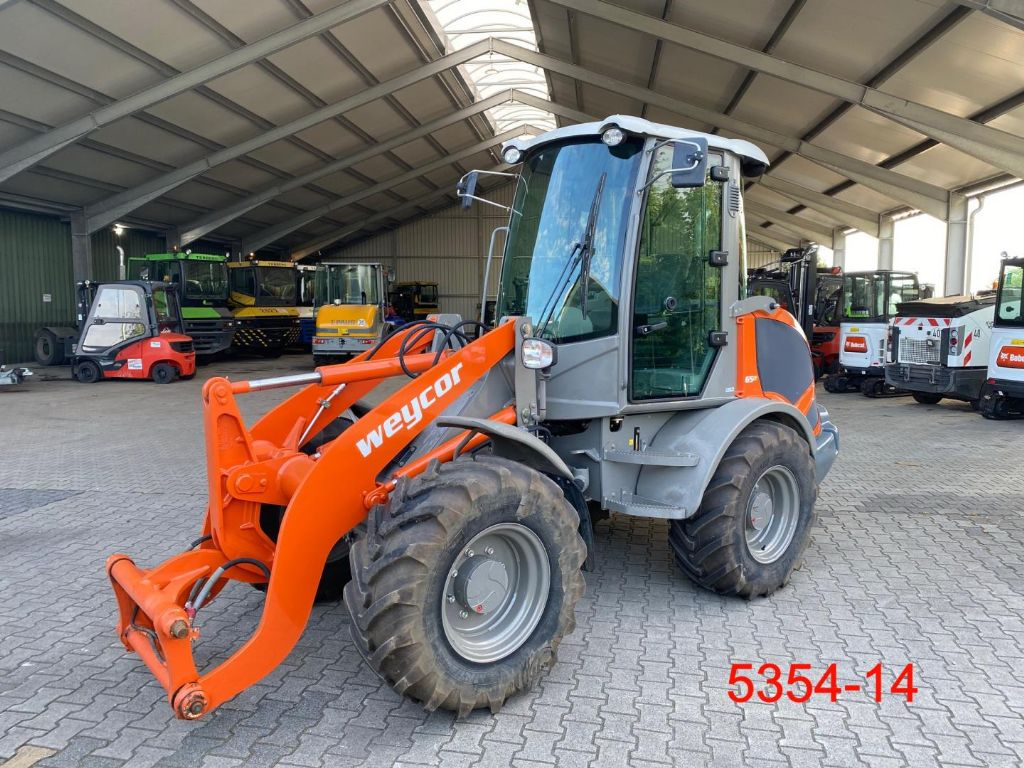 Atlas-AR 65 E-Radlader-http://www.heftruckcentrumemmen.nl