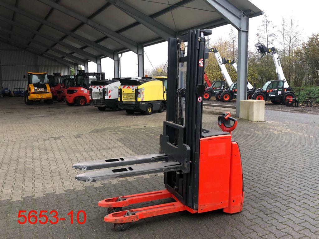 Linde-L 16i BR 372-Hochhubwagen-http://www.heftruckcentrumemmen.nl