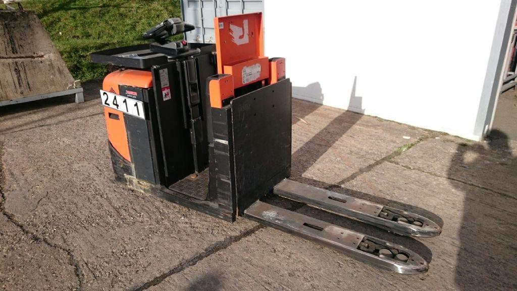 BT-Opus OSE 250P-Niederhubkommissionierer-http://www.anders-gabelstapler.de