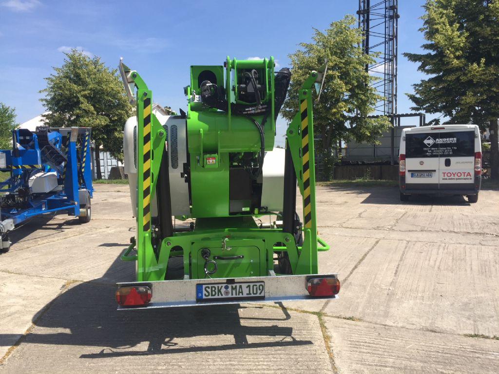 Niftylift-Nifty 210-Anhänger Arbeitsbühne-http://www.anders-gabelstapler.de