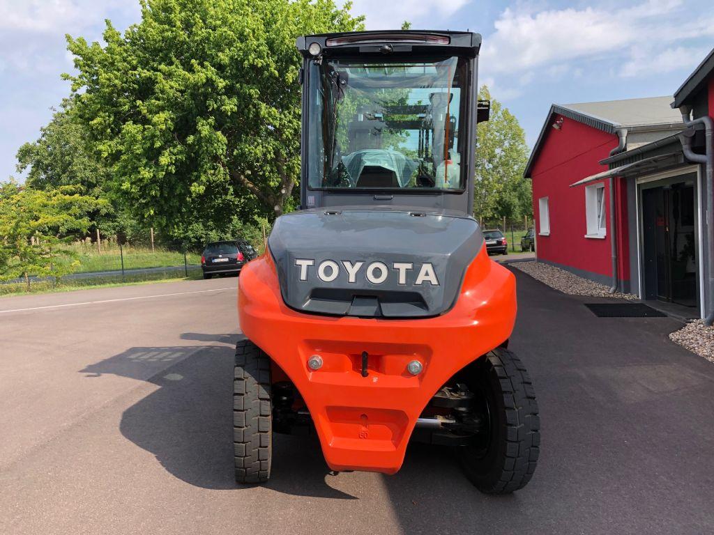 Toyota-9FBM60T-Elektro 4 Rad-Stapler-http://www.anders-gabelstapler.de