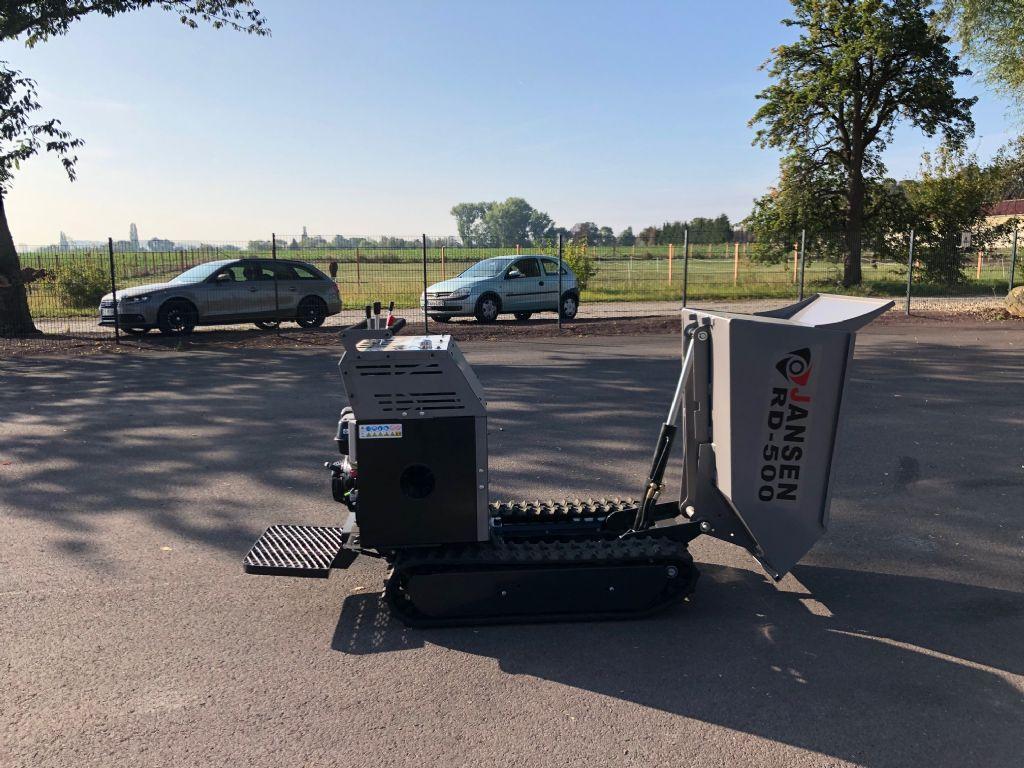 *Sonstige-RD-500-Dumper-http://www.anders-gabelstapler.de