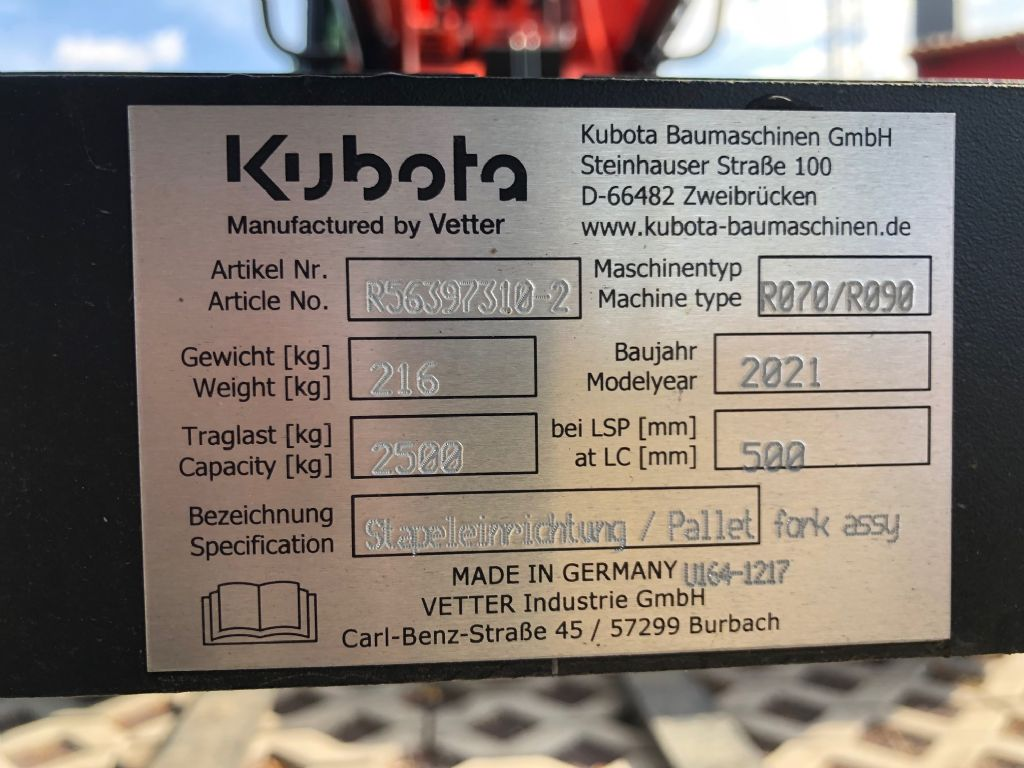 Kubota-R070-Radlader-http://www.anders-gabelstapler.de