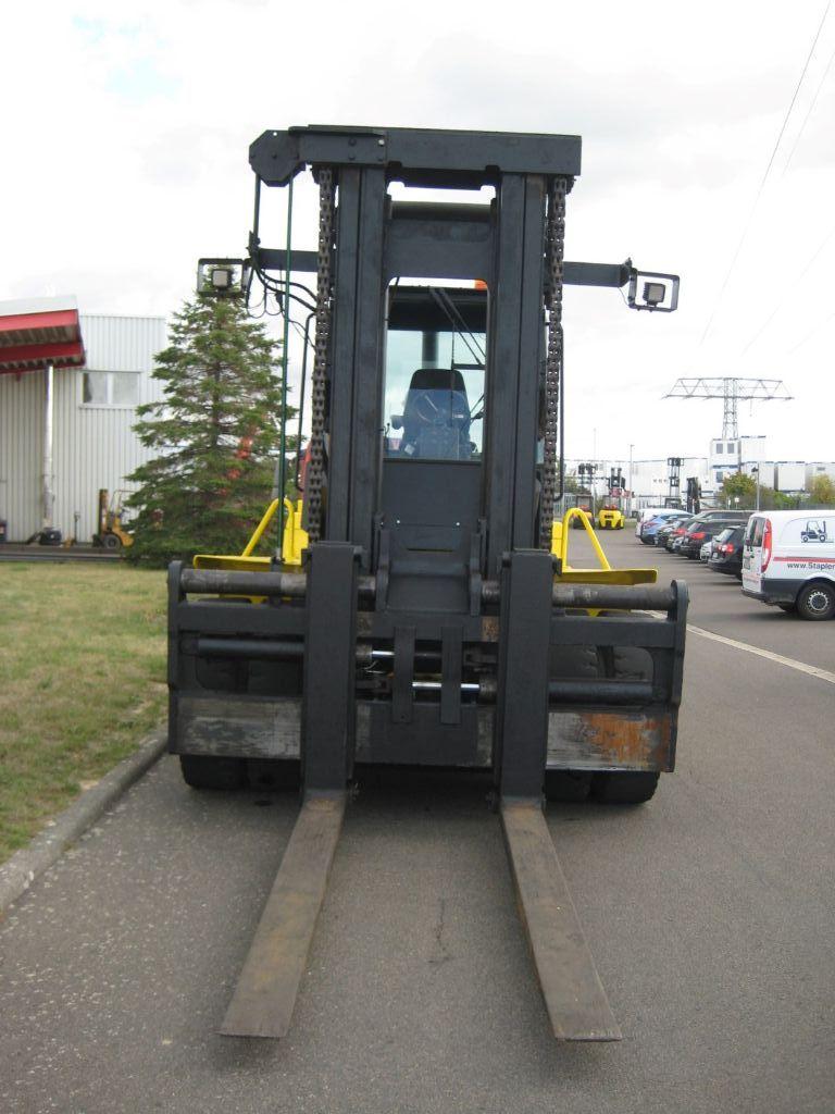 Hyster H16.00XM-12 Dieselstapler www.staplerzentrum-leipzig.de