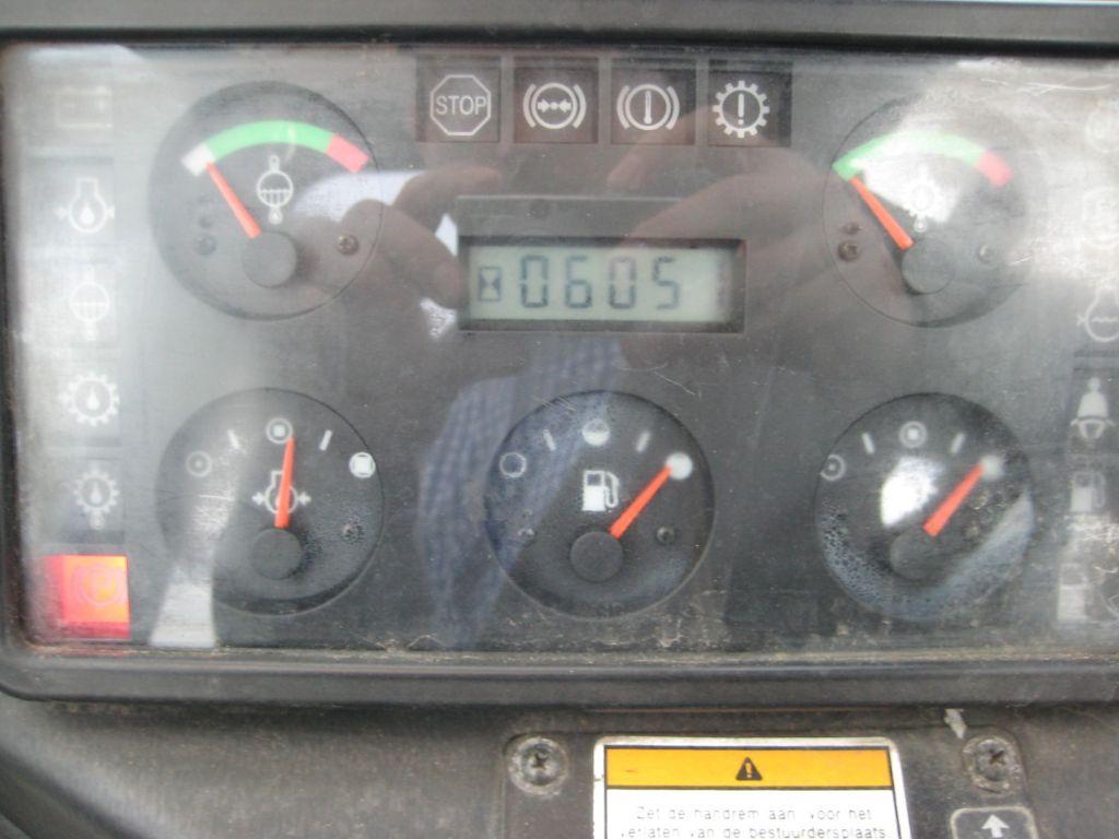 Hyster H12.00XM Dieselstapler www.staplerzentrum-leipzig.de