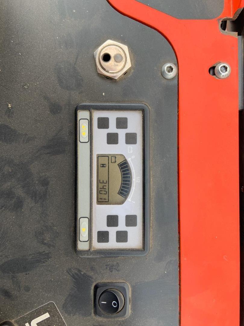 Atlet MPL15Lux Niederhubkommissionierer www.hangcha-gabelstapler.de