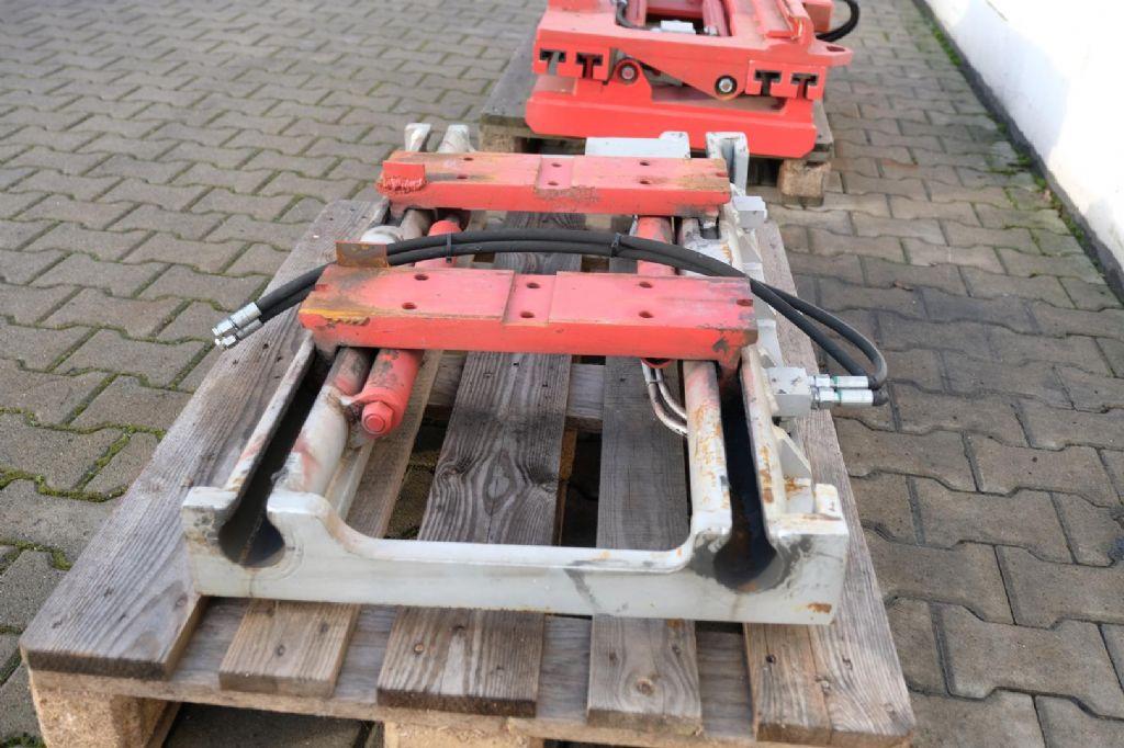 Durwen RZV45 Zinkenverstellgerät www.hangcha-gabelstapler.de