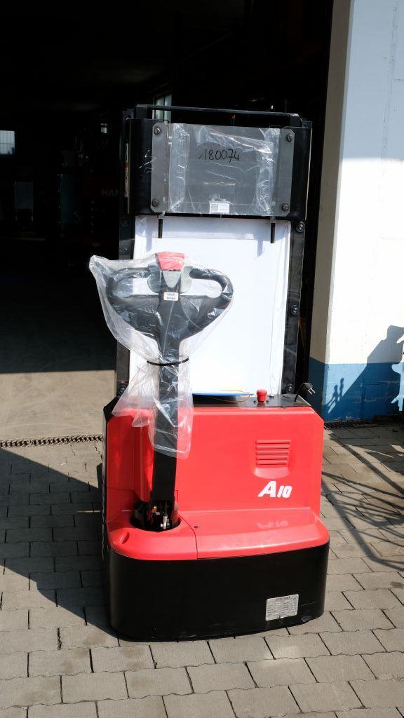 HC Hangcha CDD10-AMC1-SZ Hochhubwagen www.hangcha-gabelstapler.de