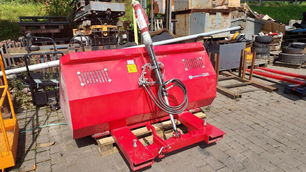 *Sonstige ES 1300 Schaufel  www.hangcha-gabelstapler.de
