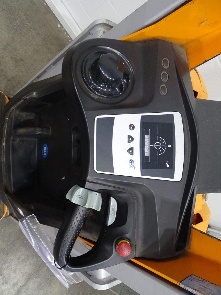 Still EK-X790 High Level Order Picker www.blackforxx.com