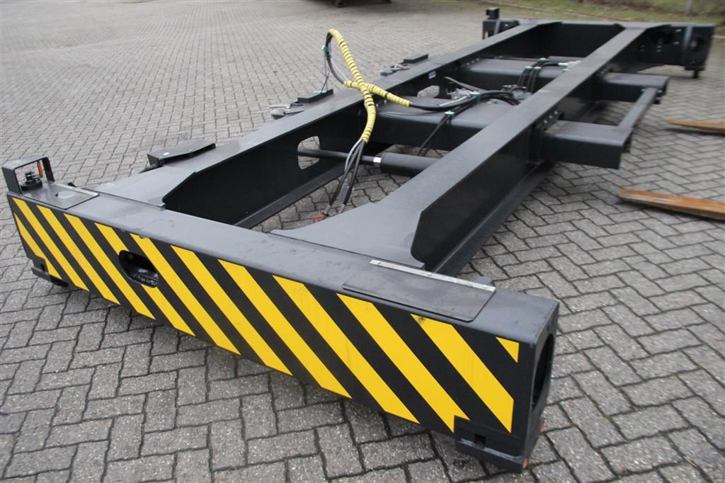 Elme 320-3150 20' Top-Spreader www.bsforklifts.com