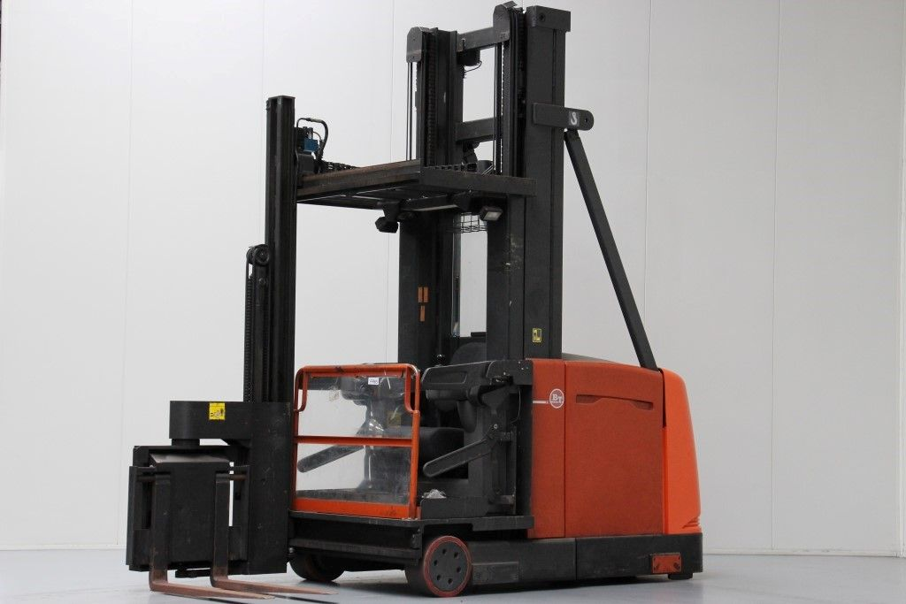 BT CTL-CSR30T High Level Order Picker www.bsforklifts.com
