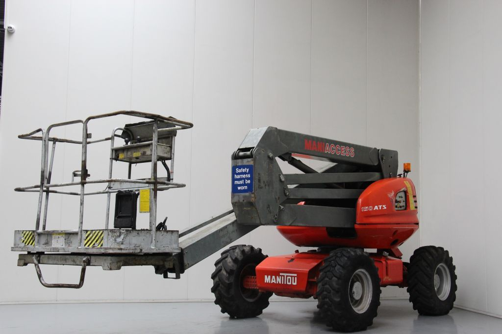 Manitou 150ATS/2 Telescopic Boom www.bsforklifts.com