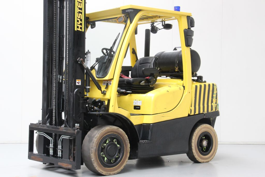 Hyster H4.0FT5 Frontale Gpl www.bsforklifts.com