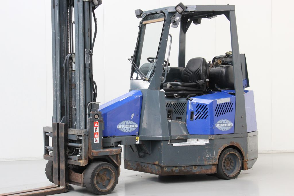 Aisle-Master 20S LPG Forklifts http://www.bsforklifts.com