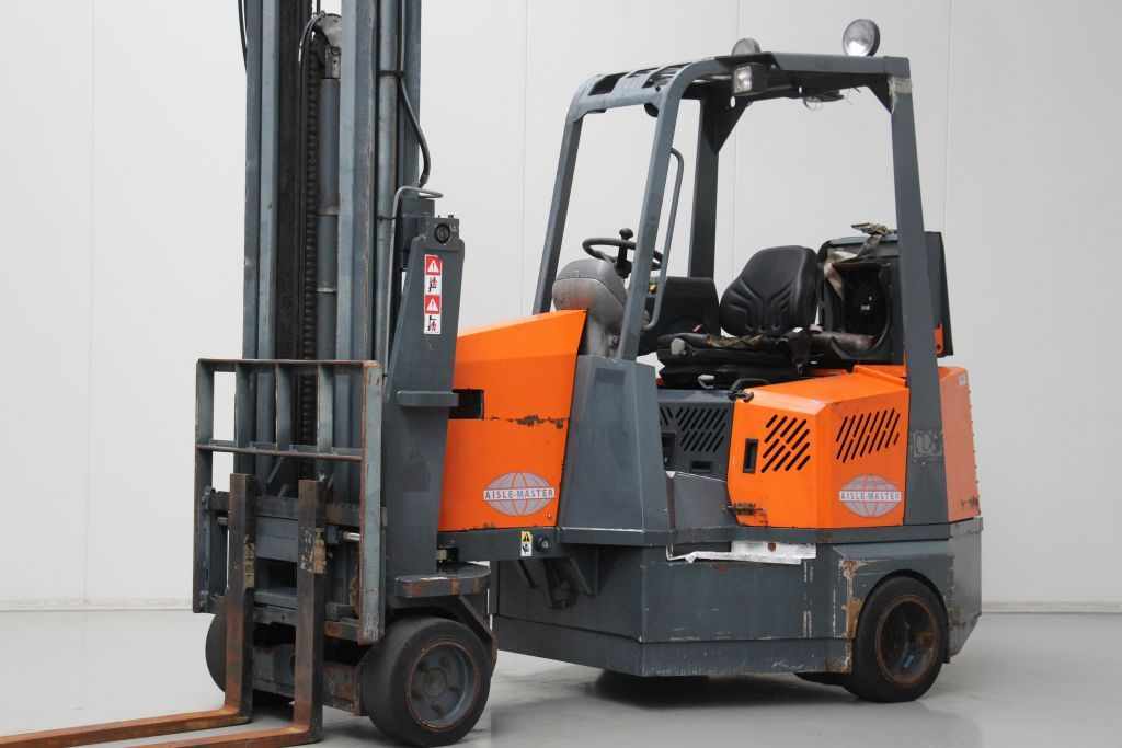 Aisle-Master 20WH LPG Forklifts www.bsforklifts.com