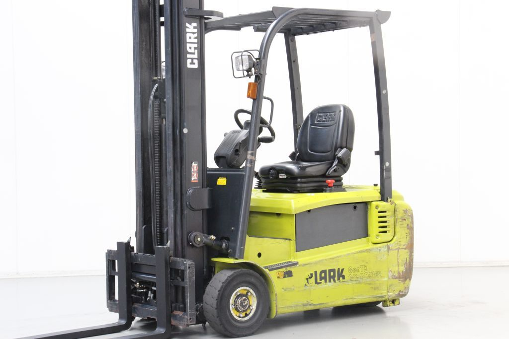 Bs Forklifts 1 500 Used Fork Lift Trucks In Stock