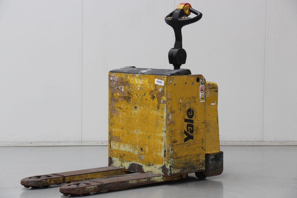 Yale MP20 Electric Pallet Truck http://www.bsforklifts.com