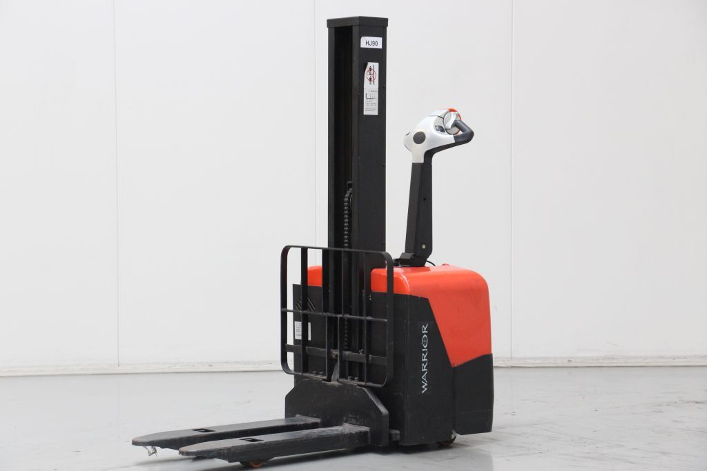 *Sonstige Warrior - CME1013 High Lift stacker www.bsforklifts.com