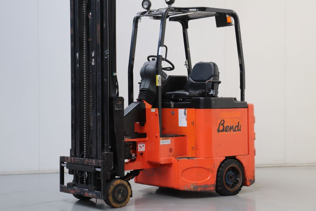 Bendi BE40V90XSS Electric 4-wheel forklift www.bsforklifts.com