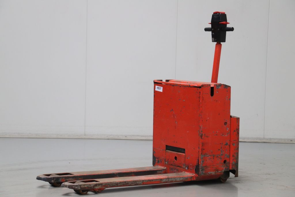 Lafis LEH-14M Electric Pallet Truck www.bsforklifts.com