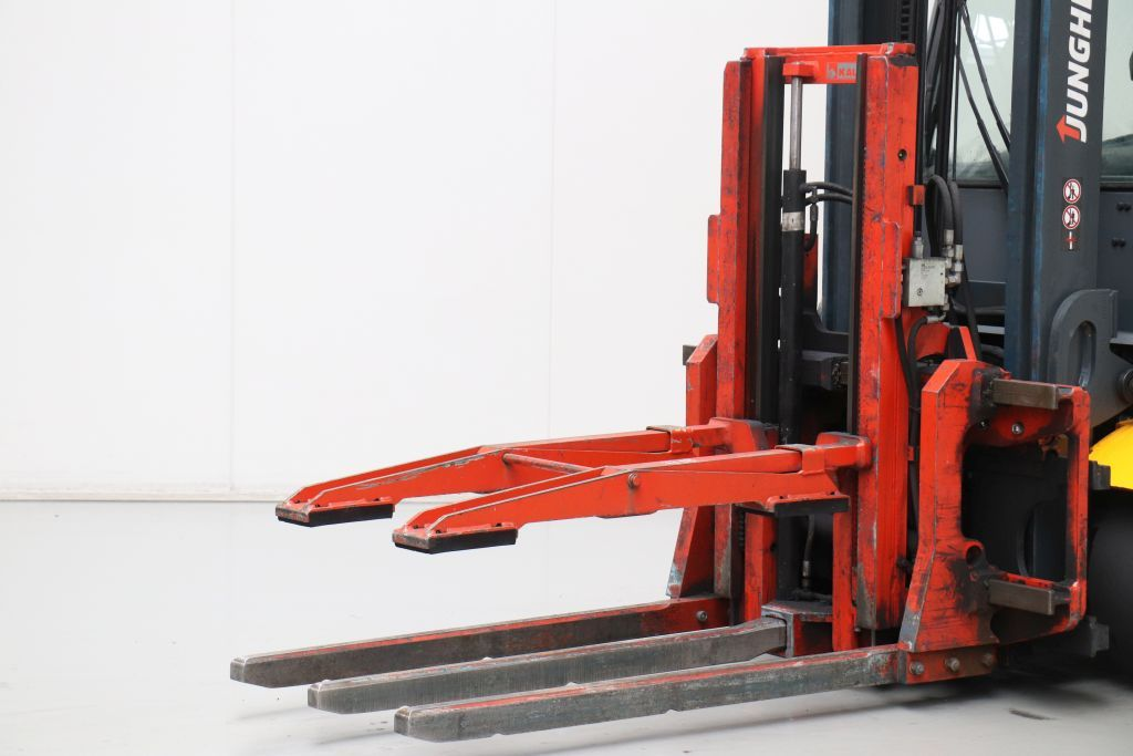Kaup 2T415CR-R Clamp www.bsforklifts.com