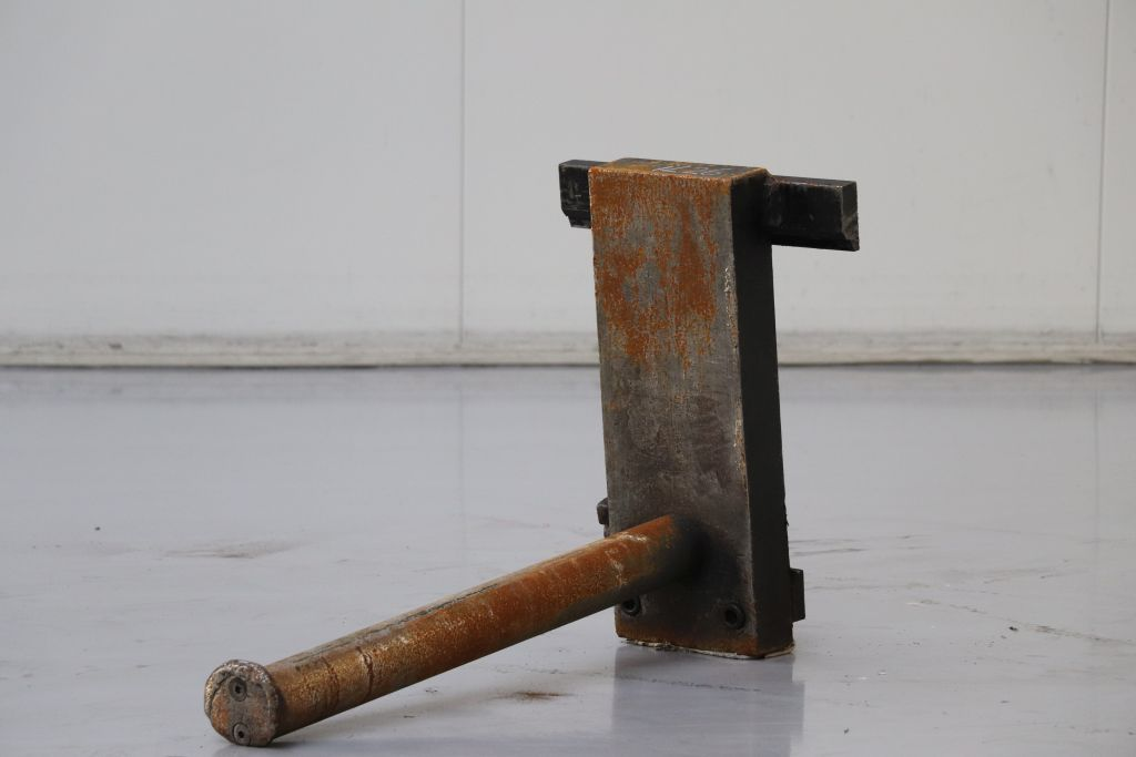 *Sonstige  Pipe Clamp www.bsforklifts.com