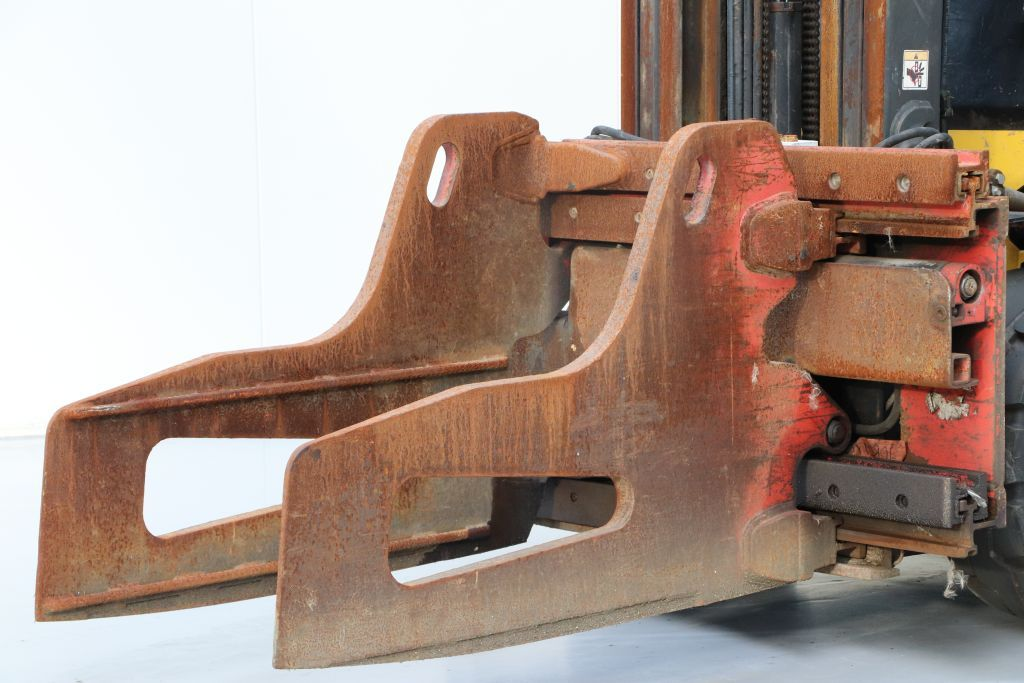 *Sonstige  Bale clamps www.bsforklifts.com