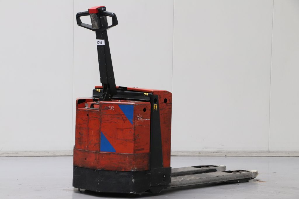 BT PPT2000MX Electric Pallet Truck www.bsforklifts.com