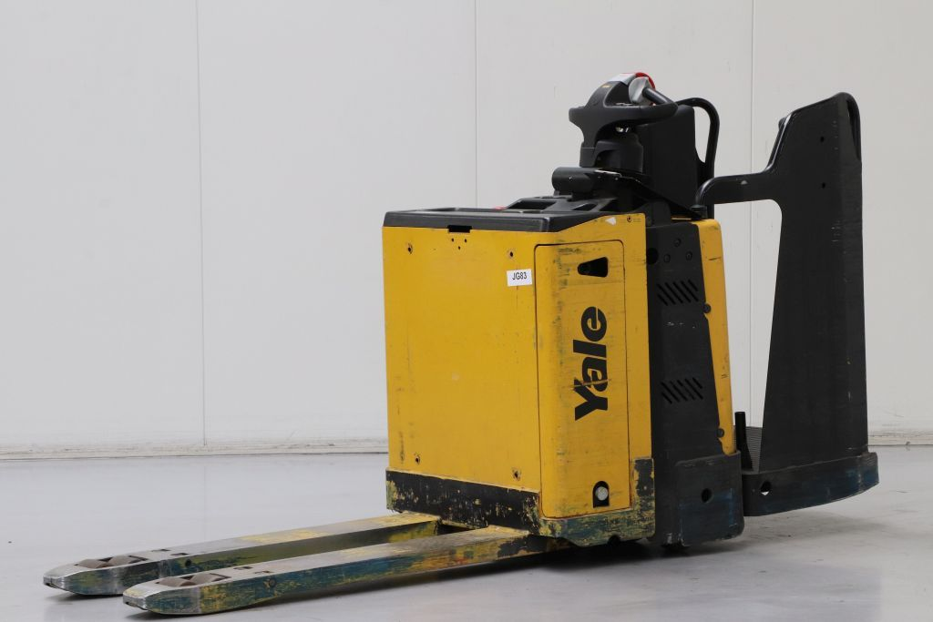 Yale MP20X Pallettruck www.bsforklifts.com
