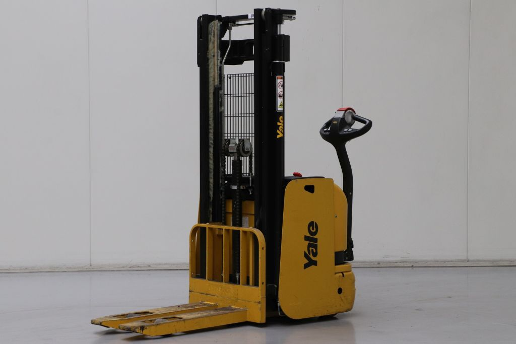 Yale MS12 Stoccatore www.bsforklifts.com