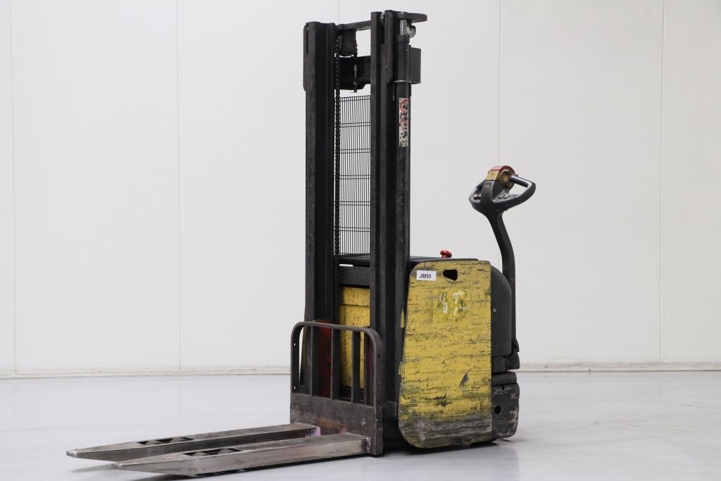 Hyster S1.6 Stoccatore www.bsforklifts.com