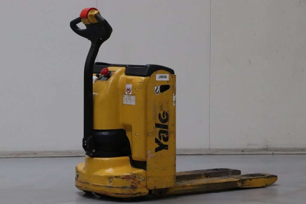Yale MP20AC Electric Pallet Truck www.bsforklifts.com