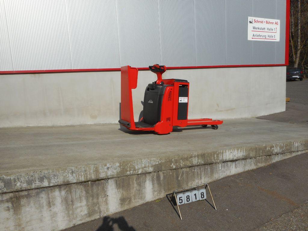 Linde T20AP Niederhubwagen www.sbstapler.ch