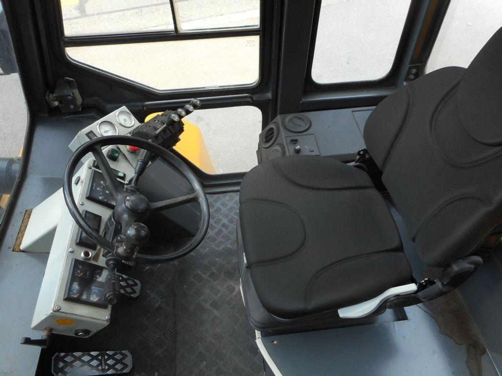 Heden 76120/s Dieselstapler www.sbstapler.ch
